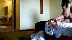 Diana en el Motel