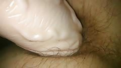 Wife's First Time Anal 1