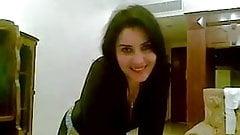 Arab hot dance