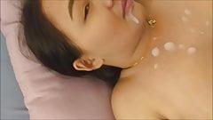 thai teen facial