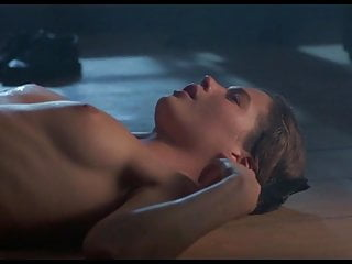 Wild Orchid - Carre Otis Sex Scene Compilation (1989)