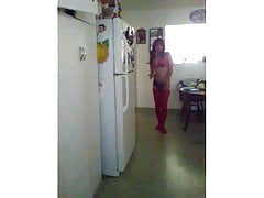 sissy alexa dancing