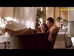 Angelina Jolie Sex Scene In Original Sin ScandalPlanet.Com