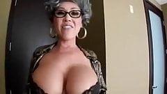 granny ballsuck