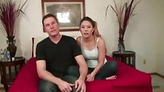 Casting Moms Desperate Amateurs Need Money Now Nervous Hot B