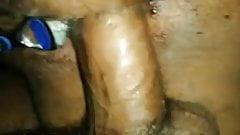 Close up pussy fuck.