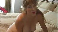 Big massive mature tits