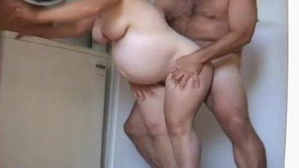 Vadia gravida fodida por seu amante - 2 part 10