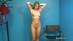 Model casting and strip 2