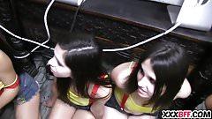 Cyber Sluts Get Punished Nicely