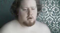 Sexy chuuby wanking so good