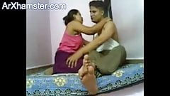 Indian college couple MMS
