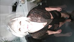 Shemale, Transgender, Male to Female,  LANikkiGurl