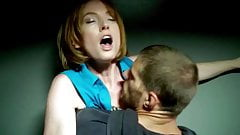 Alicia Witt Sex Scene from 'Kingdom' On ScandalPlanet.Com
