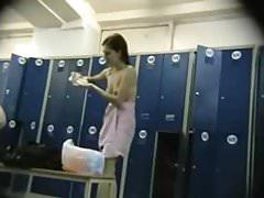 Hidden cam locker rooms