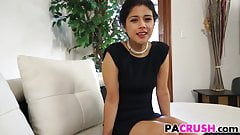 Dirty Stepdad Nails Pretty Penelope Reed