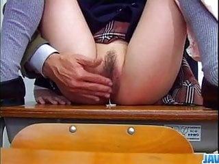 Download video bokep Nana Kurosaki makes magic with her hairy pussy Mp4 terbaru