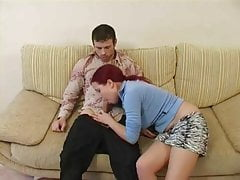 STP1 Energetic Horny Sister Desperate For A Fuck !