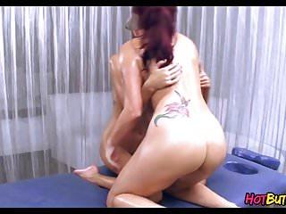 Gorgeous Milf Lesbian Vs Teen