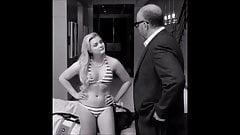 Chloe Moretz in Bikini