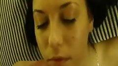 Messy Facial - POV Closeup's Thumb