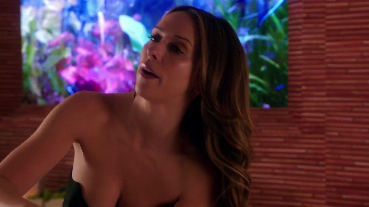 Jennifer Love Hewitt filmy erotyczne