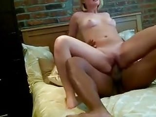 Hubby gets a great view