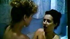 Woman Has An Lesbian Erotic Day Dream