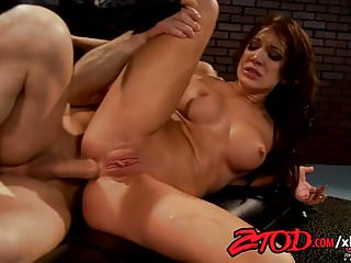 Download video bokep Amy Brooke gets fucked really hard in a game show Mp4 terbaru