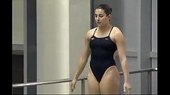 Hot Body Teen Diver 2