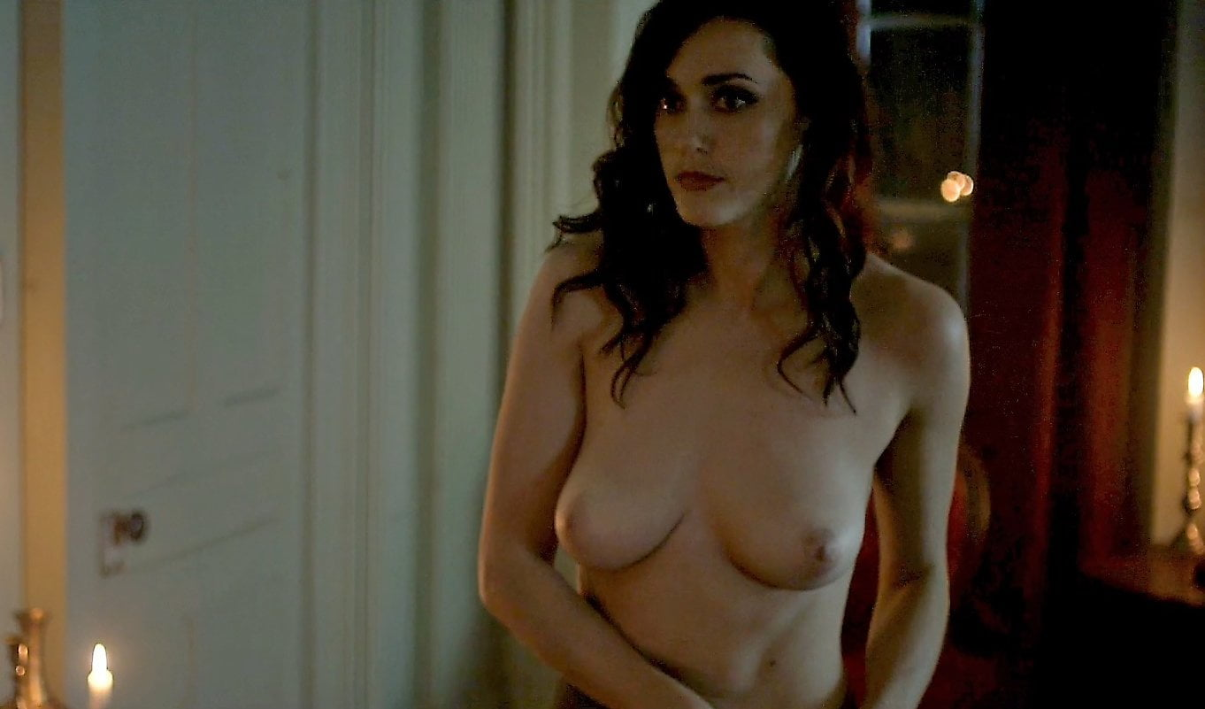 sarah power nude boobs in the hexecutioners