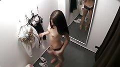 Hidden Changing Room 10 Teen