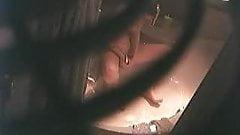 Caught Masturbating In Bath