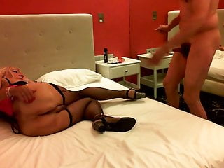 Natasa fucked ( second round )