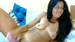 SweetMrsGabriele02 mature spanish live cam.