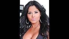 Maripily Rivera Jerk Off Challenge