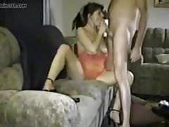 Milf Amateur Home Vid Horny & Sexy