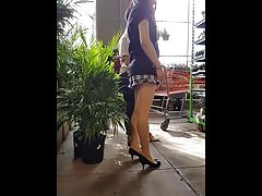 Asian Legs 2 at HD