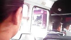 ENCOXCANDO CULOTE MADURO BUS 2 (MANO)