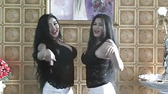 hot indonesian singers watch their boobs