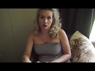 Mom Massages sore Son POV Padt 3