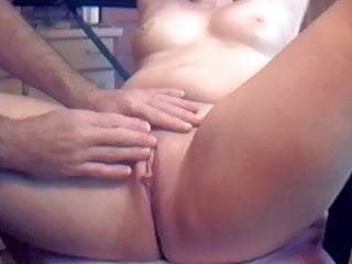 Me Shaving Pussy Part 2 . . . After Her Shave
