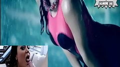Katy Perry v Jasmine Jae