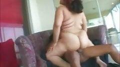 Chubby Fat Latina BBW