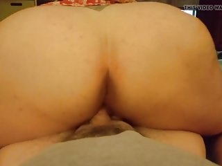 Andy Fucking his Hotwife Leslie from Arkansas