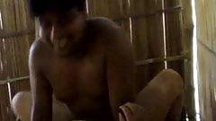 Bangladeshi Village Group Sex