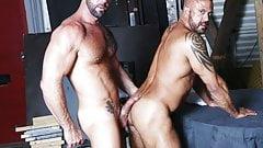 Porn Legend Jon Galt and his life partner Vic Rocco