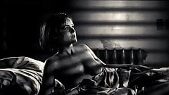 Nude video celebs Carla Gugino nude Sin City (2005)