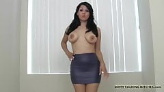 We know just how to make you cum JOI
