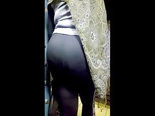 Nice Bbw Milf Vpl booty